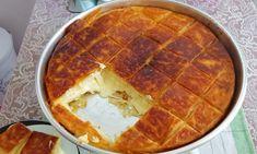 adana-boregi-tarifi Tiramisu, Waffles, Food And Drink, Pie, Breakfast, Desserts, Recipes, Amigurumi, Kitchens