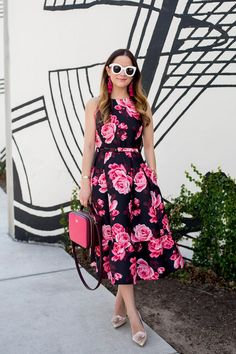 @jennifer_lake in kate spade new york.