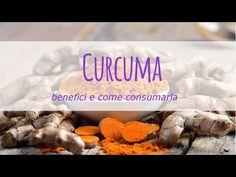 Come utilizzare la curcuma: 2 trucchetti per godere appieno delle sue proprietà e 6 ricette - GreenMe.it - Sarò buon* con la terra