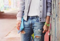 do you want the jeans DIY ??