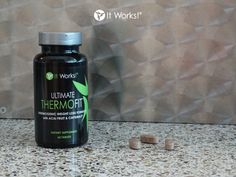 Looking for a way to boost your metabolism? Make Ultimate ThermoFit a part of your three squares a day. #FireItUp