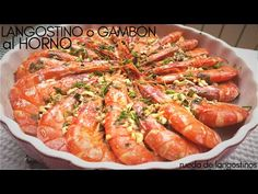 My Recipes, Cooking Recipes, Canapes, Sin Gluten, Four, Tapas, Fish And Seafood, Shrimp, Sausage