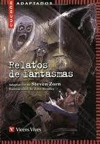 és el libro que me he leido que trata de un viajero que comparte havitacióncon un muerto viviente ( un fantasma ), unos nuños huerfanos intentan salvarle la vida.