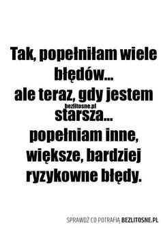 Texts, Sad, Humor, Words, Poland, Funny, Quotes, Inspiration, Quotations