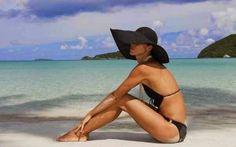 Consigli per abbronzarsi al meglio: cosa mangiare e quanto stare al sole #estate #vacanze #abbronzatura