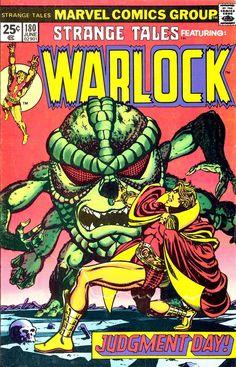 Adam Warlock