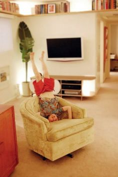 10 Dangerous Things You Should Let Your Kids Do At Home