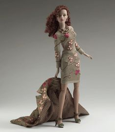 When In Rome (2005)   DRESSED DOLL  AR Style  LE1500