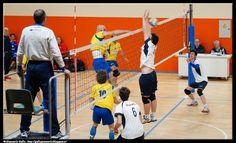 Rabino vs Inalpi Volley Rabino Magic Team Pinerolo Vs Inalpi Volley Busca U19 14 Feb 2016 Volley Serie D Regionale Maschile - Girone A : Rabino Magic Team