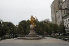 Jorge Cano Moreno y sus cosas: Otoño en la Gran Manzana (Big Apple), Nueva York, USA (II)