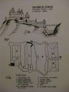 Zbojnícky hrad, Ruská Nová Ves, Prešov Sheet Music, Music Sheets