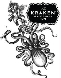 kraken rum - Поиск в Google