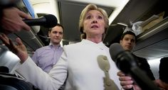 Inside the Loss Clinton Saw Coming  Publicly they seemed confident, but in private her team admitted her chances were 'always fragile.'