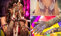 Classic Dulhan Mehndi Designs For Hands - Mehndi Designs Mehndi Designs For Hands, Henna Designs, Dulhan Mehndi Designs, Hand Mehndi, First Humans, Ladies Day, Wedding Ceremony, Beauty, Women