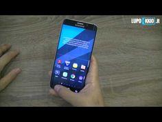 Samsung S6 Edge Plus Recensione | Lupokkio.it