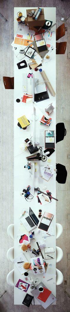 ¿Espacio de coworking?