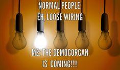 Funny Stranger Things Meme!