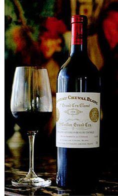 Chateau Cheval Blanc [2004]