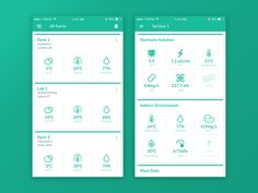 Coolfarm App by Henrique Macedo