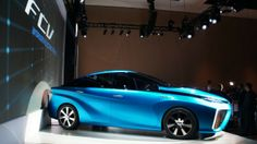 ES-2014: Toyota motor corp., who made successful hybrid cars to date, is ready to sell hydrogen fuel cells powered cars next year in the U.S. and announced that they will create a network of hydrogen