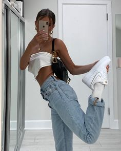 Summer Fashion Tips .Summer Fashion Tips Mode Outfits, Retro Outfits, Cute Casual Outfits, Summer Outfits, Girl Outfits, Fashion Outfits, Beach Outfits, Vintage Outfits, Fashion Tips