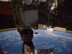 Mission Photos: Expedition 29 to the International Space Station | Space Images & Astronaut Photography