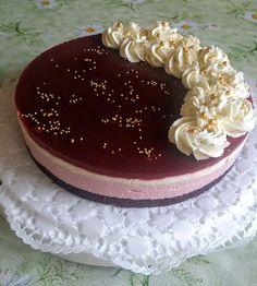Tiramisu, Mousse, Birthday Cake, Pudding, Ethnic Recipes, Food, Birthday Cakes, Custard Pudding, Essen