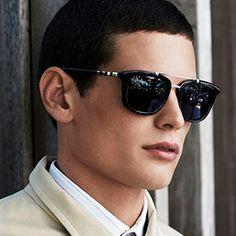 30 Stylish Men And Women's Sunglasses For Spring 2014 - http://trendyinsight.com/30-stylish-men-womens-sunglasses-spring-2014/