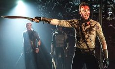 Coriolanus – review