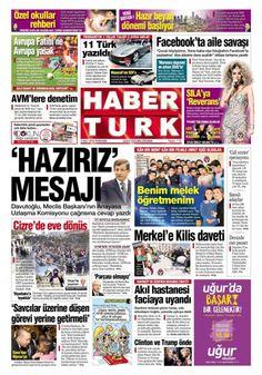 #20160303 #TürkiyeHABER gazete manşetleri (03.03.2016) Thursday MAR 03 2016 #HaberTurk http://www.trthaber.com/foto-galeri/gazete-mansetleri-03032016/9733/sayfa-2.html