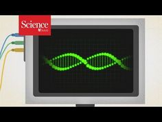 Why do some genes turn on after death? - YouTube
