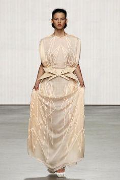 Winde Rienstra S/S 2013 | Fashion Collection | FashionCherry
