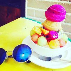colorful.+*:゚+。.☆ #旅行#大阪#東京#岡山#オーストラリア#留学#一人暮らし#憧れ#夢#パンケーキ#ケーキ#ランチ#肉#好き#空#写真#わくわく#ドキドキ#ディナー#カフェ#おしゃれ#アンティーク#古い#新しい#ネイル#ピンク#ひまわり#お花#笑顔#フォローミー