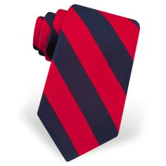 This is such a classic tie. Would look absolutely striking with a white shirt and grey suit, possibly add a red/navy pocket square to make it all sartorial to boot. http://rstyle.me/~Jazz