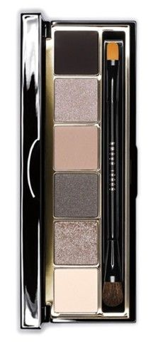 Bobbi Brown Smokey Warm & Cool Eyeshadow Palettes for Holiday 2013 LOVE This palette! <3