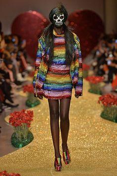 London Fashion Week - Ashish