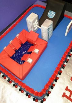 Custom Cake Design Decoration Delivery In Worcester MA Area