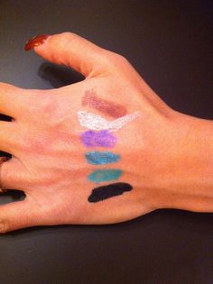 VOX MakeUp - Make Up, Cosmetici, Prove e Swatch di Trucchi Vari