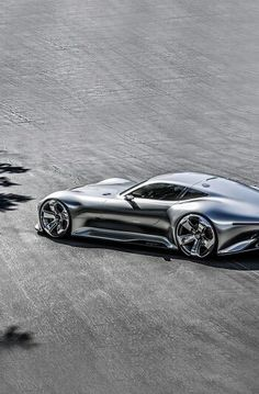 One of the world's leading car manufacturers, Mercedes Benz has build a splendid concept super car for Gran Turismo racing video game franchise.The concept car would be exclusively available in Gran Turismo Mercedes Benz Amg, Sexy Cars, Hot Cars, Sexy Autos, Jaguar, Automobile, Transporter, Amazing Cars, Awesome