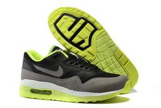 wholesale dealer e4880 2d24d Find New Arrival Nike Air Max Lunar 1 Mens Grey Black Green online or in  Footlocker. Shop Top Brands and the latest styles New Arrival Nike Air Max  Lunar 1 ...