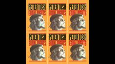 Peter Tosh - Jah Guide (HD)