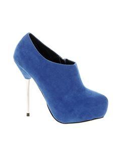 ASOS TORONTO Shoe Boots