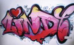 Red Linda