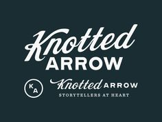 Knotted Arrow