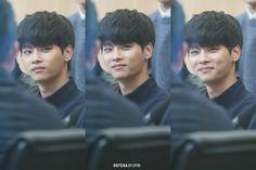 VIXX | Cha Hakyeon (N) | 141106 | tumblr | ©HOT-CHA♡ please donotedit