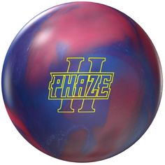Storm Phaze II Bowling Ball $154.95 - Free Shipping. The new Phaze II features both innovative core and coverstock technology, proving again that Storm is the leader in bowling innovation. This fast-revving shape, the aptly-named, supercharged Velocity Core, smooths out the backend reaction without over-reacting and avoids creating an undesirable last-second movement. TX-16 (Traction-X 2016) is what emerges from countless hours in R&D to develop the finest coverstocks on the planet.