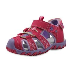 Cheap girls sandals, Buy Quality sandals children directly from China  toddler sandals Suppliers: Apakowa New Girls Sport Beach Sandals Cutout  Summer Kids ...