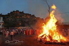 Jaipur - Rajasthan, India | Cosmin Danila Photography - I See Beautiful People Moti Doongri Fort: