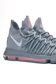 9e3317f4302b9a Nike Zoom Kd9 Elite Time To Shine  sneakers  sneakernews  StreetStyle   Kicks
