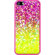 iPhone 5/5s Case Glitter Graphic G285 By Medusa81 GraphicArt #TheKase #iPhone #Smartphone #Case #glitter #graphic #sparkley #yellow #pink http://www.thekase.com/EN/p/custom-kase/1d4bb217b483c0e159390173c99213c3/glitter-graphic-g285.html?type=1mobileID=111redirect=1